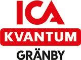 Bild på Ica Kvantum Gränbystaden logotype
