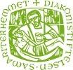 Bild på Diakonistiftelsen Samariterhemmets logotyp
