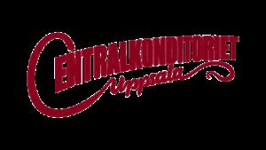 Bild på Centralskonditoriets logotype