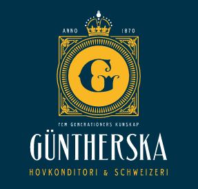 Bild på Gyntherskas logotype