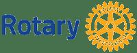 Bild på Rotarys logotype