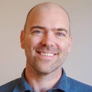Bild på Dirk Kehr Chef Sociala företag US